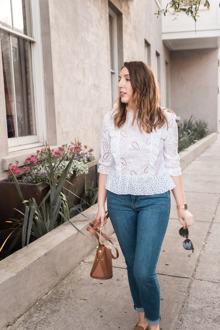 Travel Style: What To Pack For A Spring Weekend In Charleston   Wolf & Stag