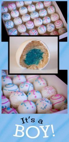 All Diaper Cakes Blog — 20 Unique Gender Reveal Party Ideas
