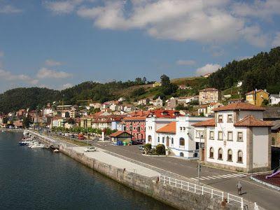 VIAJES PARA TODA UNA VIDA: Muros del Nalón, tu próxima escapada a Asturias