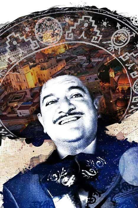 Don José Alfredo Jimenez