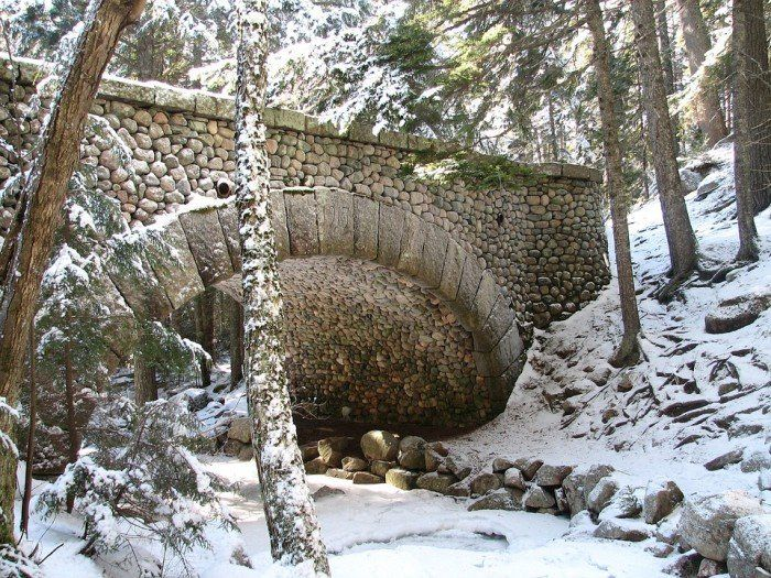 Here Are 12 Spots In Maine You Must Explore This Winter Acadia National Park Maine Winter Maine Vacation