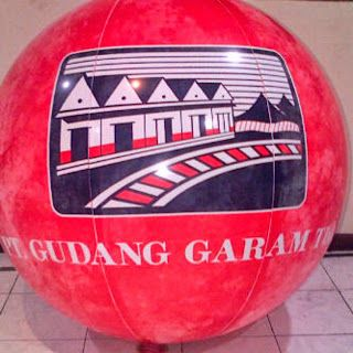 PRIMA KREASINDO BALLOON: BALON UDARA