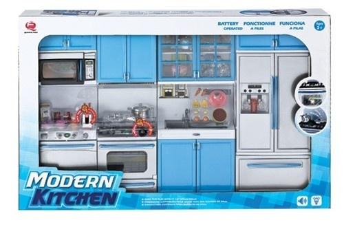 Barbie Kitchen Modern Comfort Re Ment Size Cabinet