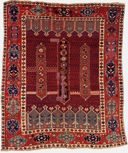 Turkish Pile Rugs 2
