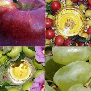 Cold Pressed Oils, Cherry Seed Oil, Apple Seed Oil, Grape Seed Oil