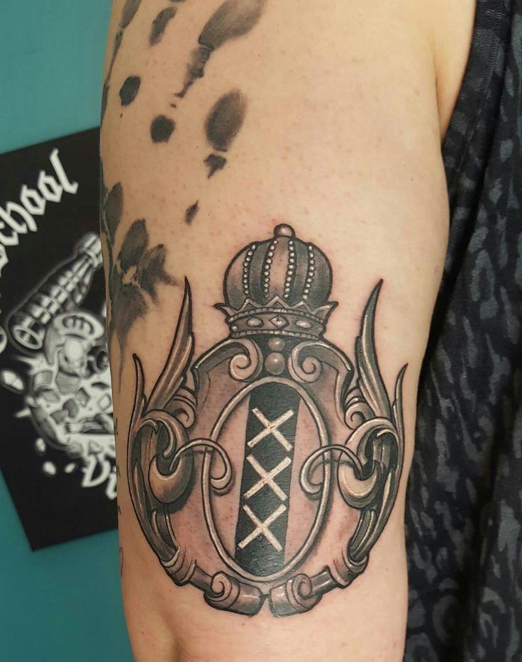Best 25 amsterdam tattoo ideas on pinterest windmill for Amsterdam tattoo artists