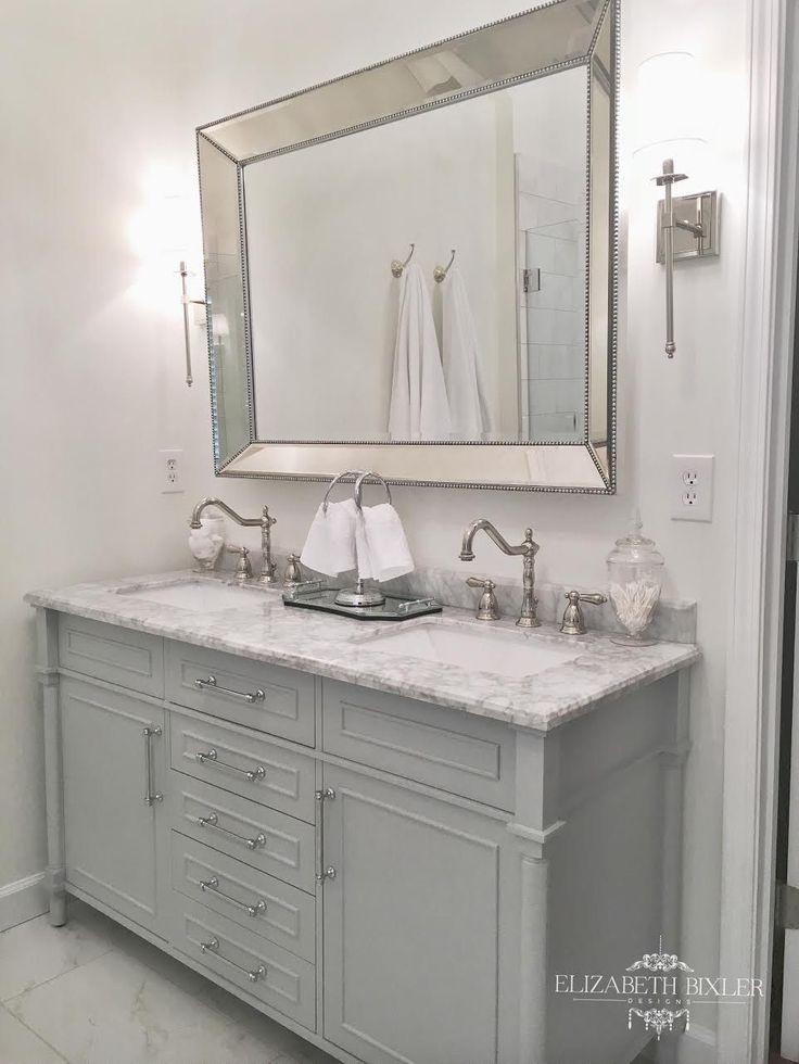 25+ best Large bathroom mirrors ideas on Pinterest ...