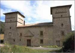 Palacio de Urra (Amescoa Baja, Navarra)