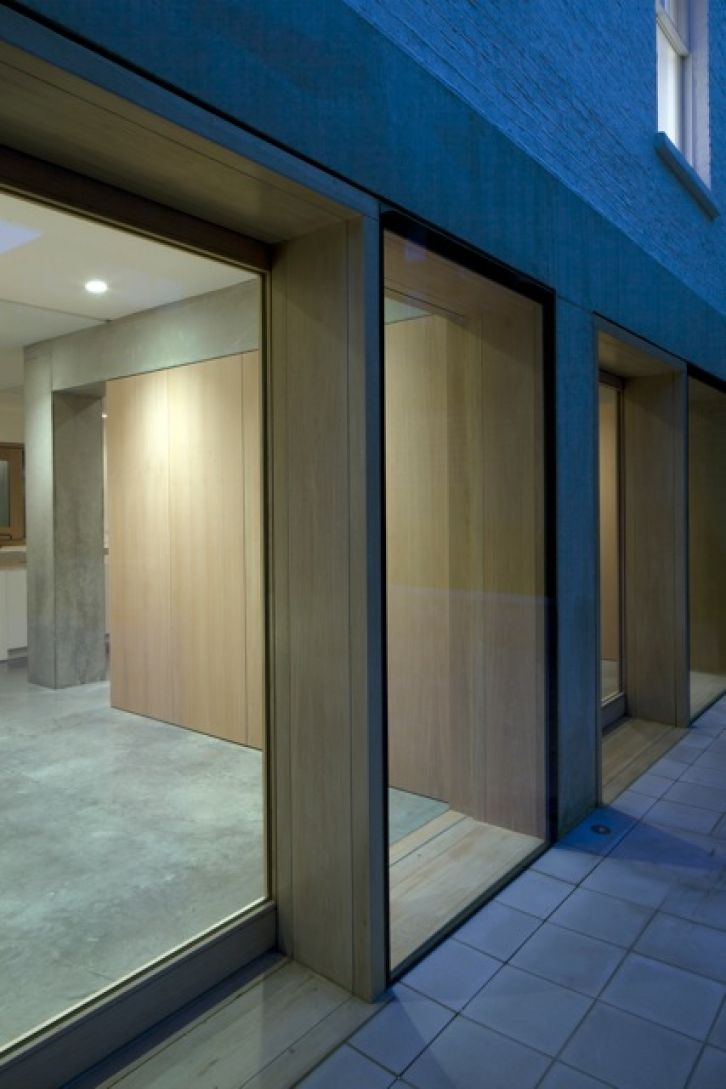 Fitzroy House by Duggan Morris Architects