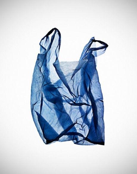 Plastic Bag l STYLEBOP