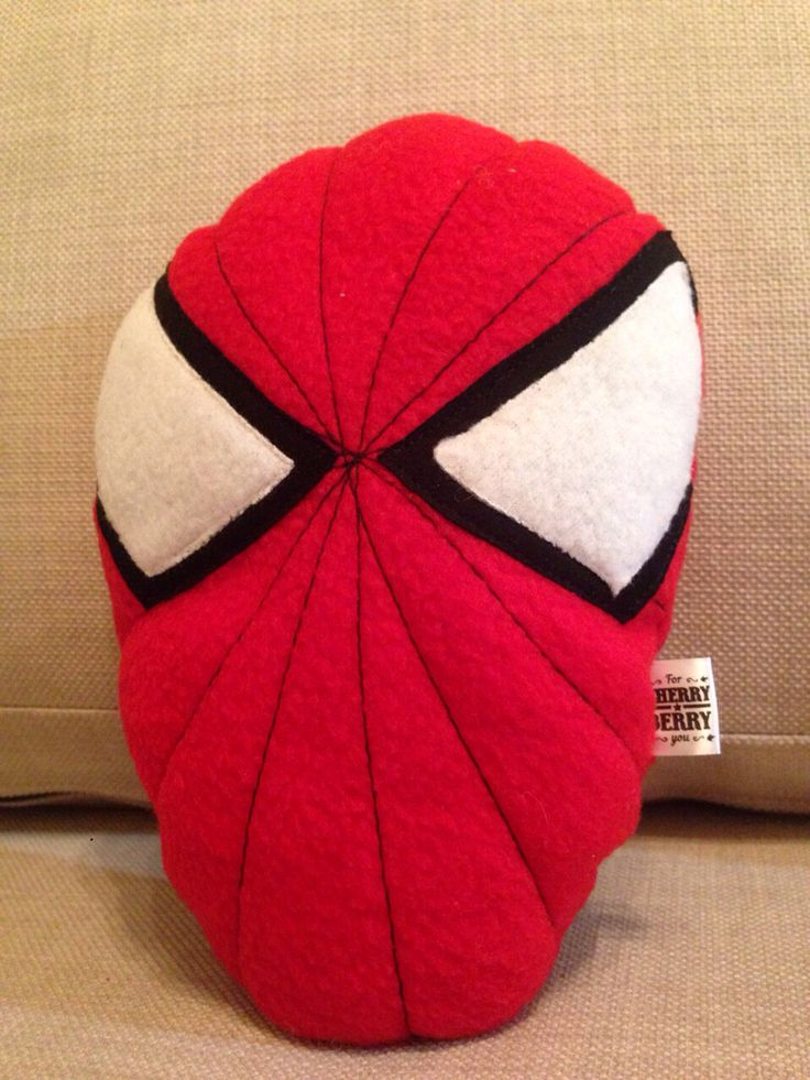 Spiderman toy for little boy