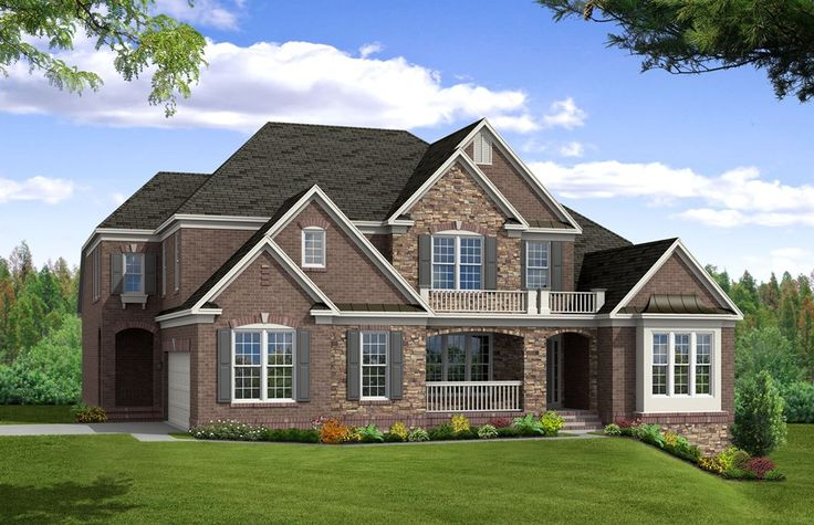 127 Best Images About Pulte Dream Home On Pinterest