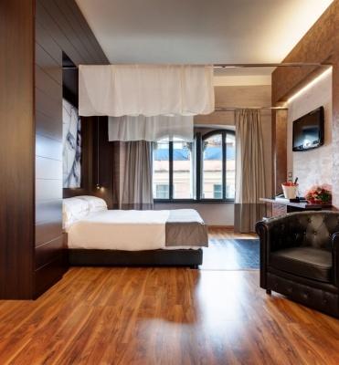 Dharma Hotel Wellness Suite