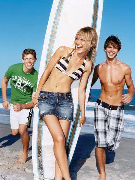 Top Shop! es una comercializadora de ropa de las mejores marcas... marcas que distinguen el estilo de vida joven, descomplicado, simple y actual. Buscamos estar en los mejores momentos de la vida de nuestros clientes, desde la U hasta en el logro de su primer empleo... Be Top! Be Top Shop!