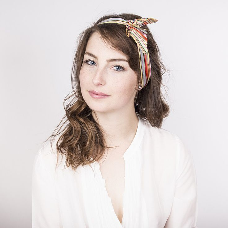 Foulard Soie Onde#fashion#accessoire#Twilly#femme#foulard#textile intelligent#fleurs de Bach#scarf#bach flowers#emotis