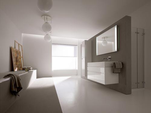 Sphinx badkamer ideeën | Interieur inrichting
