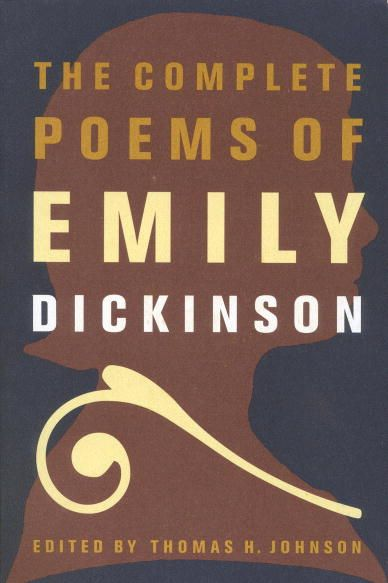 18 Books That Changed How We Felt About Ourselves As Women. Emily Dickinson