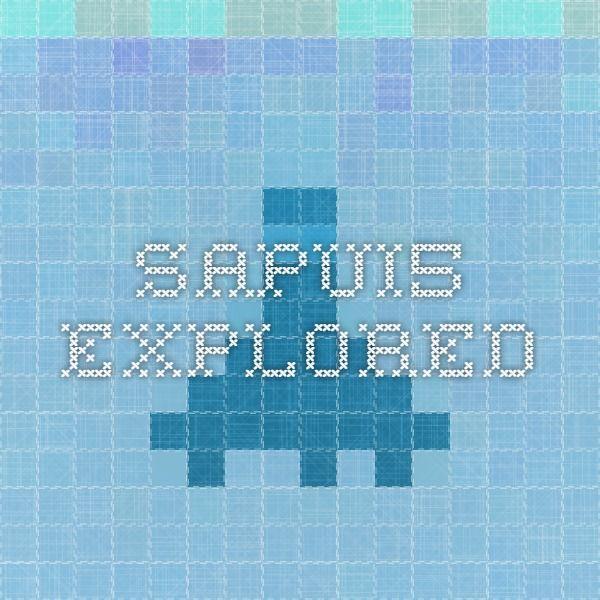 SAPUI5 Explored