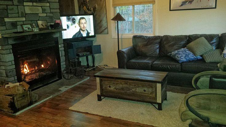 House vacation rental in Hunter, NY, USA from VRBO.com! #vacation #rental #travel #vrbo