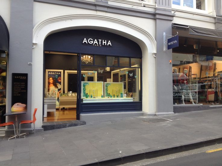 Can you believe it's already been a year since we opened our High Street boutique? How time flies!!