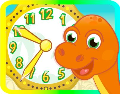 Ознакомьтесь с этим проектом @Behance: «Dino Time: free learning clock» https://www.behance.net/gallery/51008479/Dino-Time-free-learning-clock
