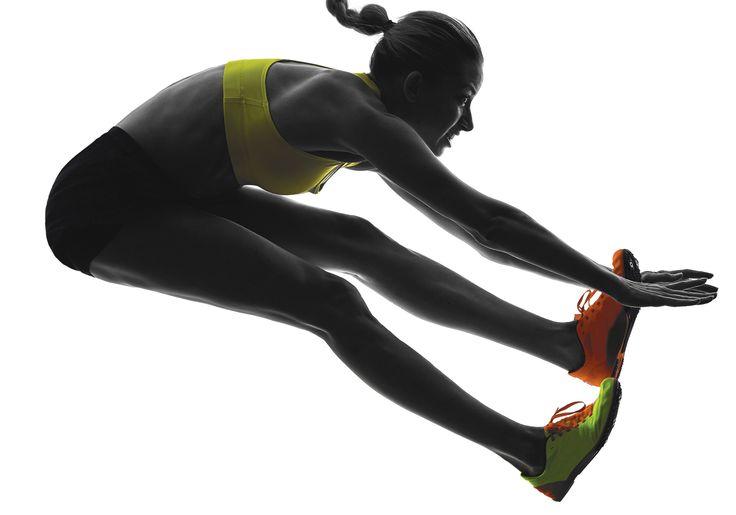 Tudo sobre o salto | SAÚDE nas Olimpíadas