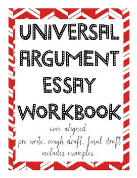 I know what a rough draft and a final draft is but what is a pre-write?