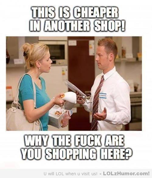 retail memes - Google Search