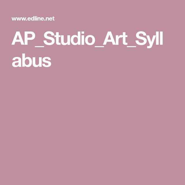 art syllabus Elementary art syllabus  course description areas of study: this required course of study is part of the comprehensive, sequential fine arts program that begins at the elementary level and continues through high school students will acquire knowledge, understanding and appreciation of the artistic, cultural and intellectual accomplishments of our civilization while developing skills to.