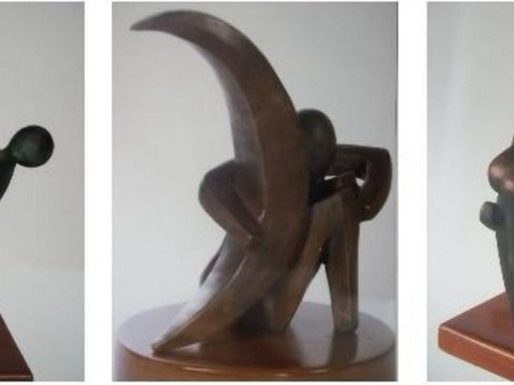 Top Sculptors in India - Indian Sculptors - India Art Gallery - https://vimeo.com/indiasculptures/top-indian-sculptors-india-art-gallery