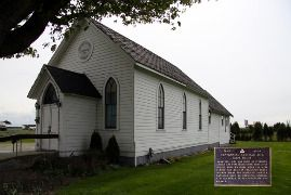 St .Stephen's United Church-