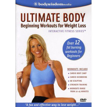 913edcfa963c0 Ultimate Body Beginning Workouts for Weight Loss  totalbodyworkouts ...