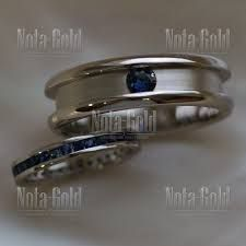 Image result for мужские обручальные кольца с сапфирами