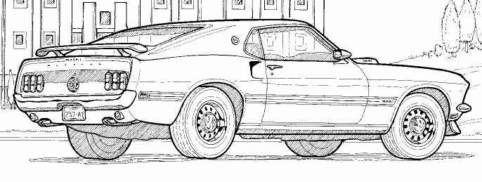 21 Car Coloring Book For Adults In 2020 With Images Race Car