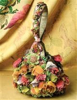 Mary Frances Queendom Handbag - Mary Frances Purse