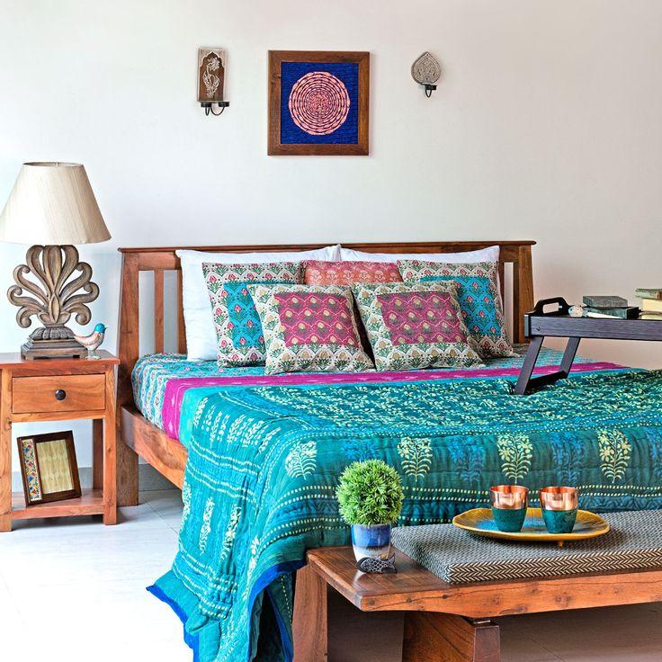 #Brahmaputra #monsoon #home #lifestyle #cushion #bedlinen #quilt #bedcover #bedsheet #bed #giftware #accessories #lighting #lamp #breakfasttable #Fabindia