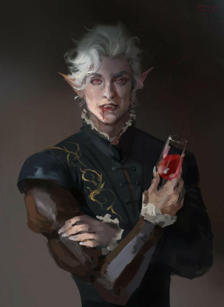 Влад Дракула | Арт в 2021 г | Дракула, Вымышленные