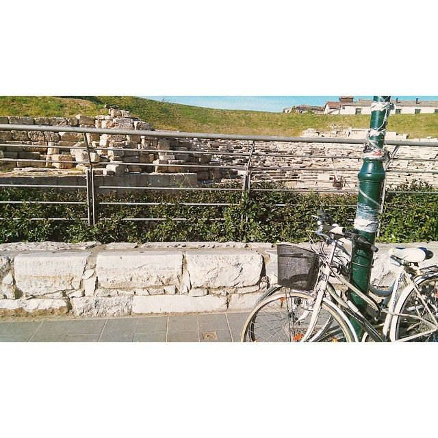 """#ig_greece #vsco#vscocam#promenades#λάρισα#ουυυ"""