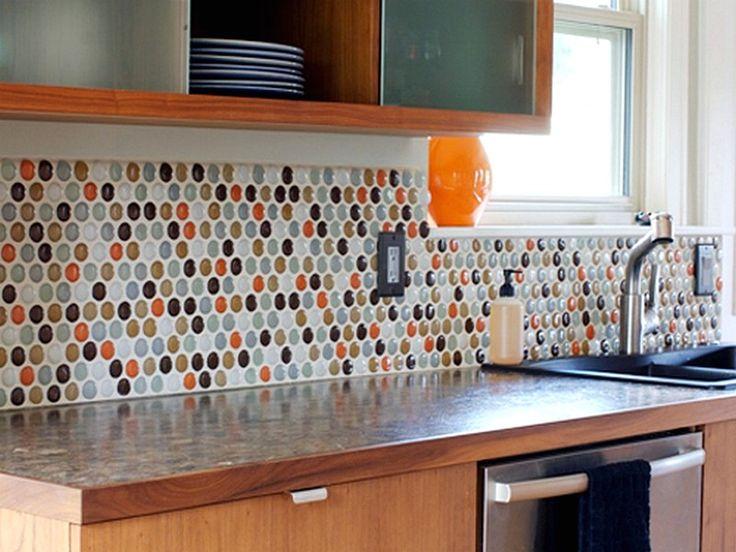 Gambar Motif Warna Keramik Dinding Dapur Keren Abis