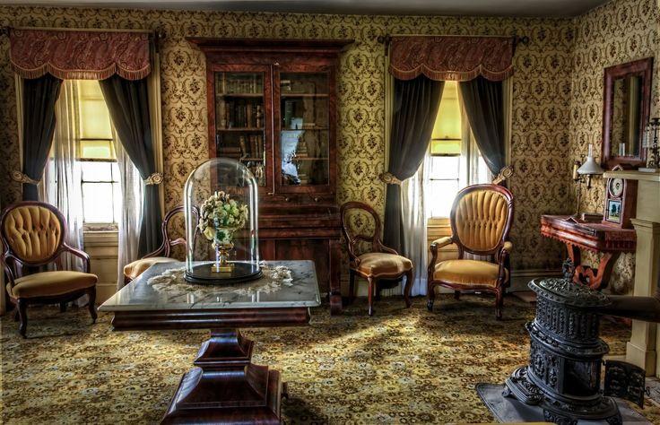 Викторианский стиль: 21 тыс изображений найдено в Яндекс.Картинках