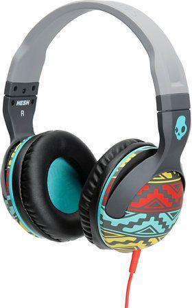 Skullcandy Hesh 2.0 Santa Fe Headphones at Zumiez : PDP