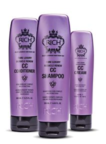 rich haircare - Google zoeken
