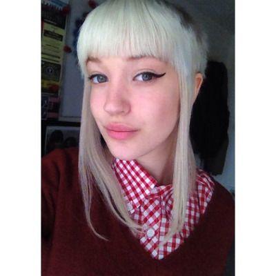 500 Best Chelsea Skingirl Amp Skinbyrd Haircuts 3 Images On