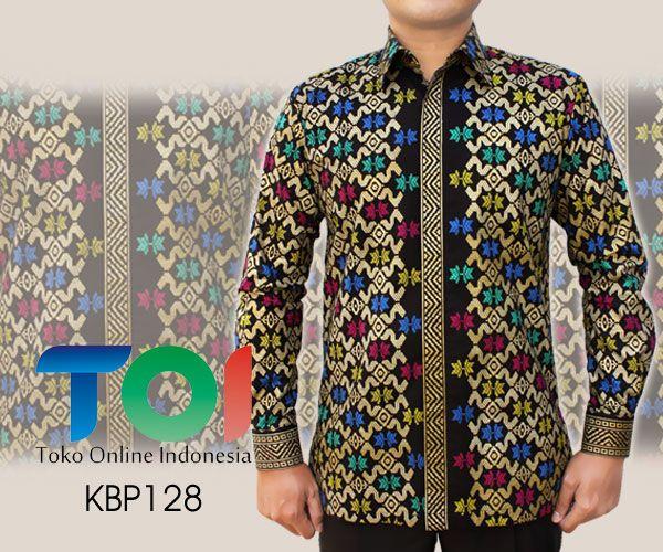 – Kode KBP128 – Batik katun printing – Full Furing – Jahitan rapih – Tersedia berbagai ukuran – Harga Rp.260.000 – Harga belum termasuk ongkir – Made by order