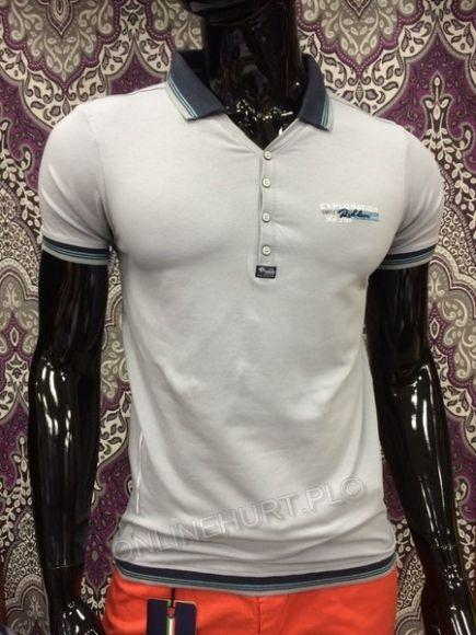 T-Shirt Męski Sedna 8874 _A11 (M-2XL)