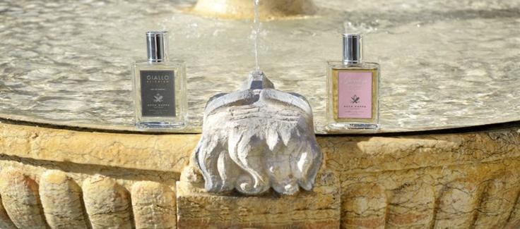 Acca Kappa  Giallo Elicriso e Giardino Segreto  http://www.accakappa.com/it/c/2/fragranze.html