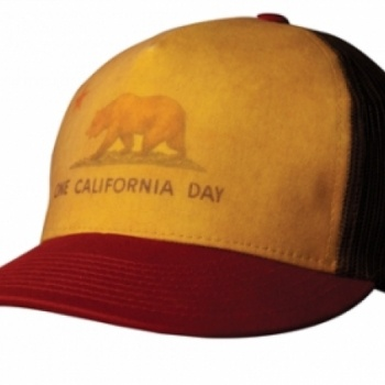 Once California Day