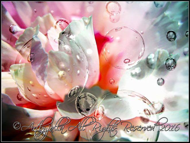 Spheres of reality..by ©Artbyjolla