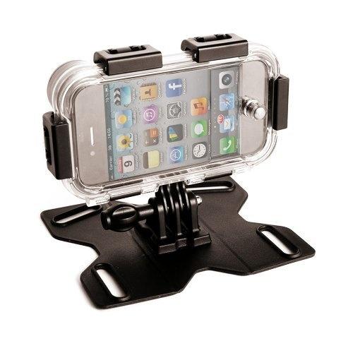 QMountz iPhone Actioncam Gehäuse von Maptaq für iPhone 4 und 4s Helmkamera, Lenkerhalter, Brusthalter , http://www.amazon.de/dp/B00AHGVFU6/ref=cm_sw_r_pi_dp_E2vBrb0XFN174 #apple #iphone #iphone4 #iphone4s #actioncamcase #action #cam #case #qmountz