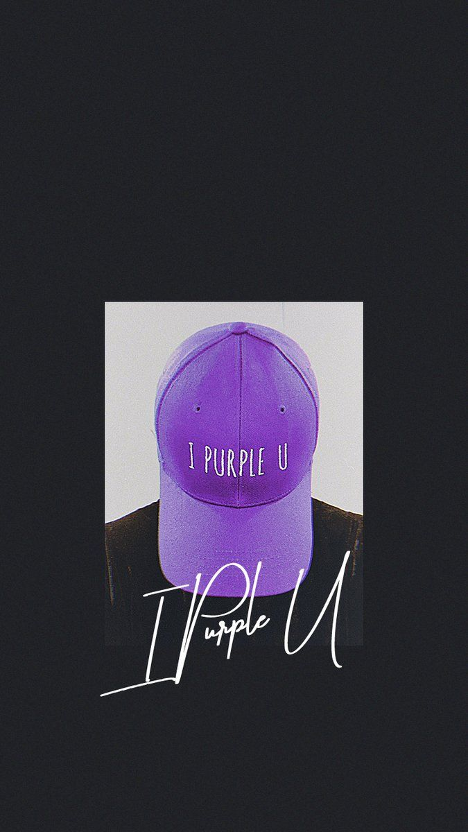 I Purple U Bts Wallpaper Bts Wallpaper Lyrics Bts Lockscreen